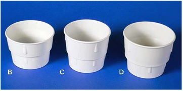 Cup Protector Rings