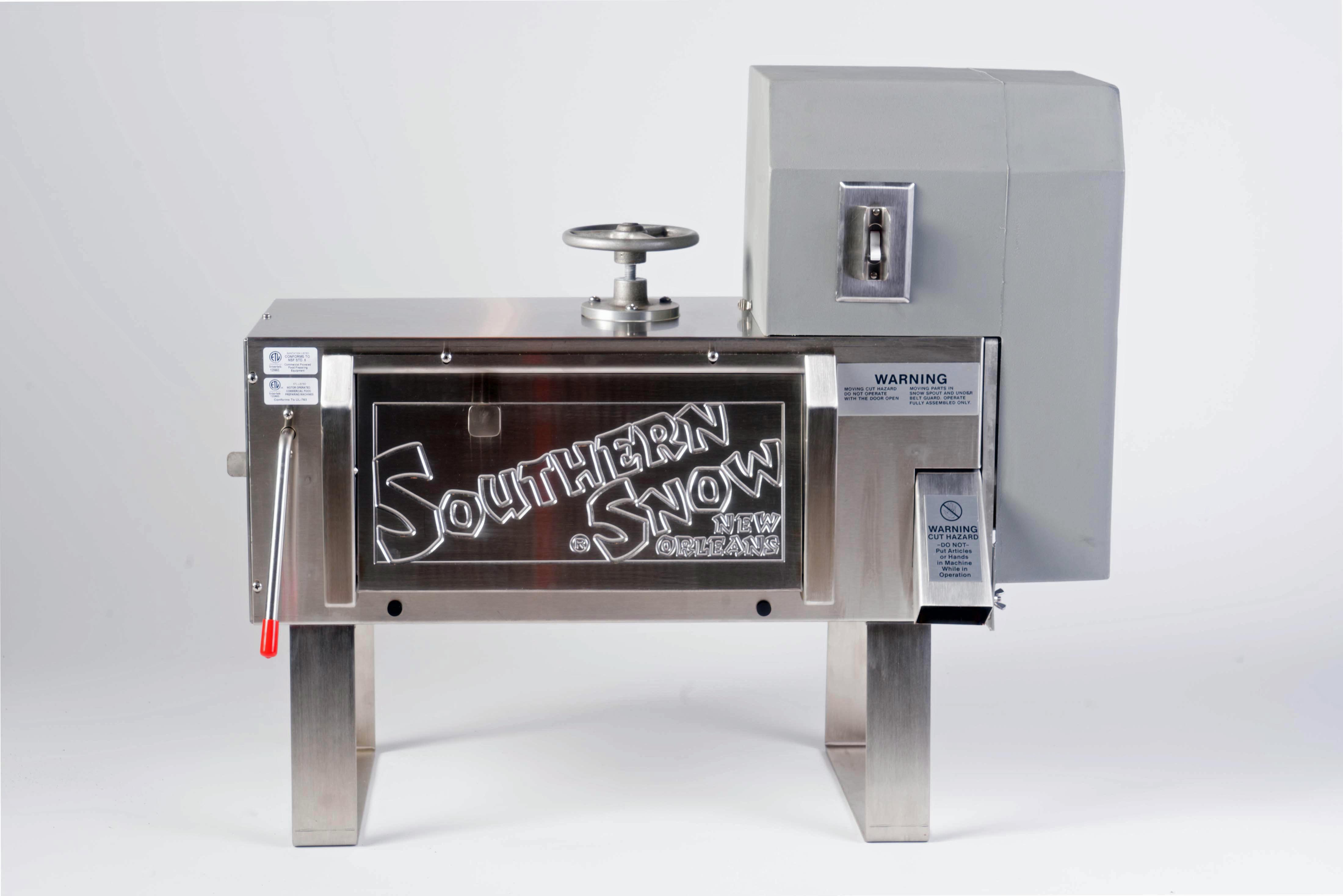 Southern Snow Shaved Ice Machine